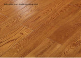 De estilo europeo, roble natural Parquet