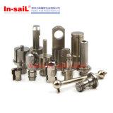 China-Fabrik-Präzision Soem-Maschinerie-Teil