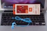StereoHoofdtelefoon van uitstekende kwaliteit van de Hoofdtelefoon van de Hoofdtelefoon de Bas