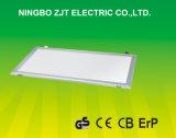 luz de painel magro do diodo emissor de luz de 300*1200 36W com CB do Ce do GS