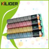 Cartucho de toner compatible de la copiadora del laser del color de Ricoh de los materiales consumibles de la P.M.C2550/2551