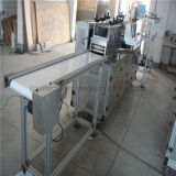 Mascarilla médica de la alta precisión Earloop que hace la máquina
