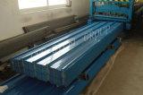 Tuile de toit en acier enduite d'une première couche de peinture en métal du toit Sheet/OEM PPGI