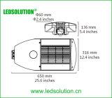 alumbrado público al aire libre del poder más elevado LED de 120W IP66