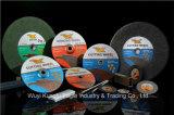2016 Heiß-Verkaufen4 Zoll-runde Pinsel-Ausschnitt-Platte für Metall
