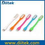 USB LED Lamp Light and Fan for Power Bank Lxs-001