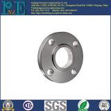 Borde de encargo del acero inoxidable de la forja de la fuente del fabricante