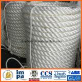 12 de bundel Gevlechte Kabel van het Polypropyleen van de Meertros pp van de Kabel Mariene