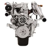Iveco Hy 8X4 새로운 Kingkan 건축 트럭