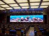 Dünner farbenreicher Stadium LED-Bildschirm (P6 Innen)