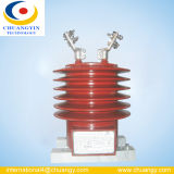 17.5kv Outdoor Single Current Transformer/CT Lzzw-24th
