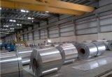 Катушка алюминия ASTM/алюминиевых с шириной до 2620mm (1050 1060 1100 3003 3105 5005 5052 5754)