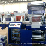 Krimpfolie Packing Machine voor Drinks (wd-150A)