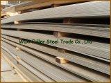 Hoja de acero inoxidable del certificado de prueba del molino de ASTM 304 en existencias