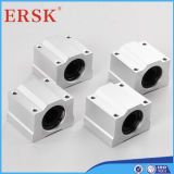 9 anni nessun Complaint Carbon Steel Shaft Guide Rail Blocks con Quick Delivery Term