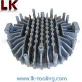 De aangepaste Gietende Delen van de Motor van de Delen van de Tredmolen van de Apparatuur