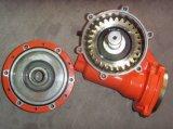 Wurm-Typ Getriebegehäuse-Massen-Bohrgerät-Getriebe