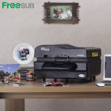 Freesub 3D Sublimation Heat Press Photo Machine d'impression St-3042