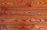 금 닭 Wingwood 단단한 나무 마루