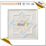 塗られたGrgカルシウムケイ酸塩のギプスの天井のタイル