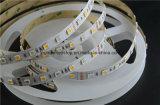 SMD5050 60 Groene LEIDENE van Ce RoHS van LEDs UL Strook met Twee Jaar van de Garantie
