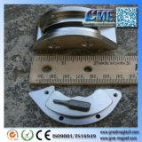 De harde Magneet van Canada N van de Magneten van de Aarde van de Magneet van het Neodymium van de Aandrijving