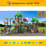 Занятности детей конструкции высокого качества спортивная площадка новой напольная (A-15002)