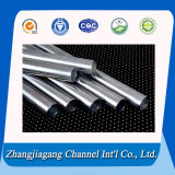 201 202 Steel inoxidable Pipe/Tube pour Furniture et Decorative