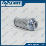 Filtro de petróleo de Hydraulci da fibra de vidro de Parker da recolocação (G04247)
