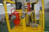 Power idraulico Unit (Hydraulic Power Pack) per Heavy Industry