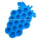 Moulage de bille de glace de silicones