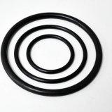 Verschiedene Größen des Silikons imprägniern Gummidichtungs-O-Ring