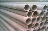 con la protección del medio ambiente 316 L resistencia a la corrosión inoxidable de la redondez del tubo de acero buena