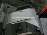 フルオート機械色刷のInterfoldの紙ナプキン装置