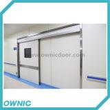 Portello scorrevole chiuso ermeticamente automatico Qtdm-1