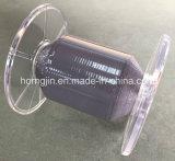 Nastro variopinto del poliestere della pellicola dell'isolamento della stagnola del rivestimento del nastro dell'animale domestico di Minuteness