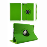 iPad Caseのための最も新しいPU Leather 360 Degree RotatingのiPad Case