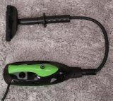 [نون-شميكل] قوّيّة حارّ بخار ممسحة & سجادة وأرضية تنظيف آلات 12 في 1 بخار منظّف
