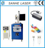 3W/5W/8W 최신 판매 UV Laser 표하기 기계