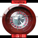 Roulette di legno incluse grado (YM-RW01)