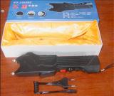 Электрофонарь /Taser новой наивысшей мощности типа сильный оглушает пушку (SYSG-27)
