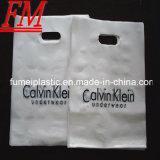 Изготовленный на заказ упаковывая хозяйственная сумка PE печатание