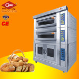 Heating elettrico Tube Baking Oven/Electric Oven per Baking (XC-24DHP-N)