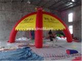 遊園地のための膨脹可能なテント