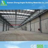 에너지 절약 콘크리트 부품 벽면 제조 가정 평면도