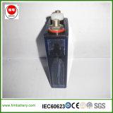 Bateria alcalina recarregável Gnc10 do cádmio niquelar para UPS, estrada de ferro, partida de motor