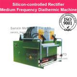 整流器の金属の鍛造材のための中間周波数の暖房機器シリーズ