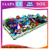 Спортивная площадка темы океана крытая (QL--005)