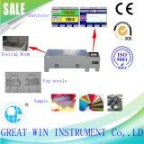 Appareil de contrôle programmable de jet de sel d'ASTM B117 (GW-032)