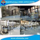 Machine van de Oven van het Baksel van het Brood van het Rek van de Apparatuur van de Bakkerij van Commecial de Roterende (volledige geleverde bakkerijlijn)